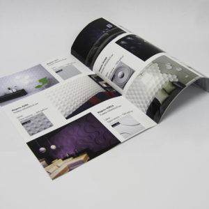 Высококачественная печать каталога