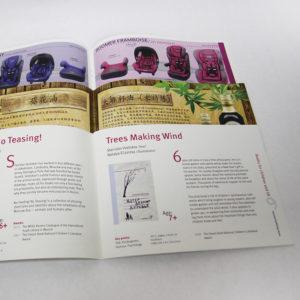 Изготовление каталогов в типографии