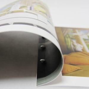 Полиграфия - каталоги