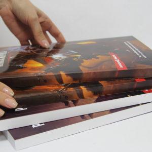 Напечатать книгу в типографии