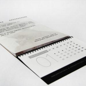 Напечатать календарик