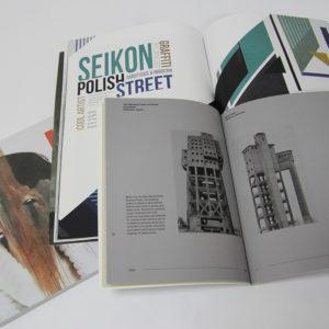 Изготовление журналов в типографии