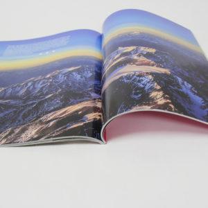 Журналы в типографии
