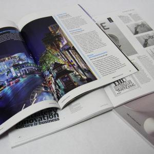 Напечатать журнал
